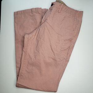 Men's GAP slim fit pants